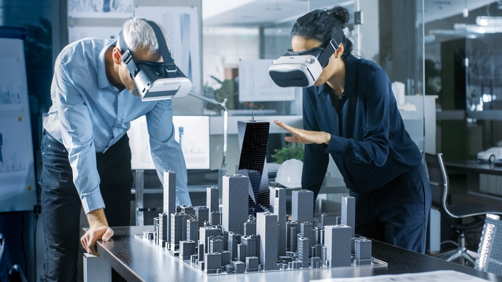vr and ar will simplify the manufacturing process